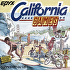 Packshot for California Games on C64