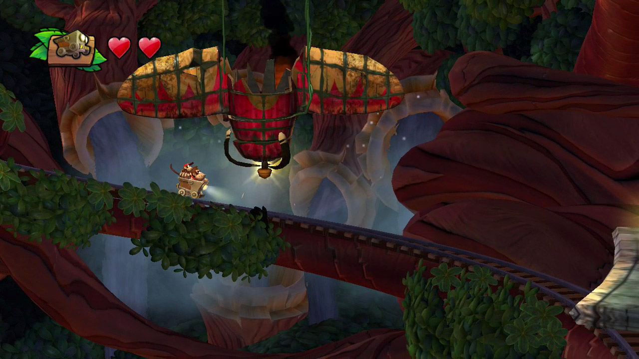 Donkey kong country tropical freeze ba boom - photo#8