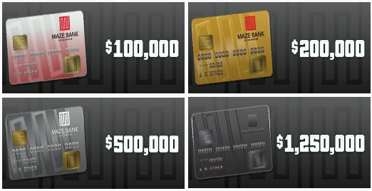 GTA V Microtransactions: Stealing Money is Good. Buying ...