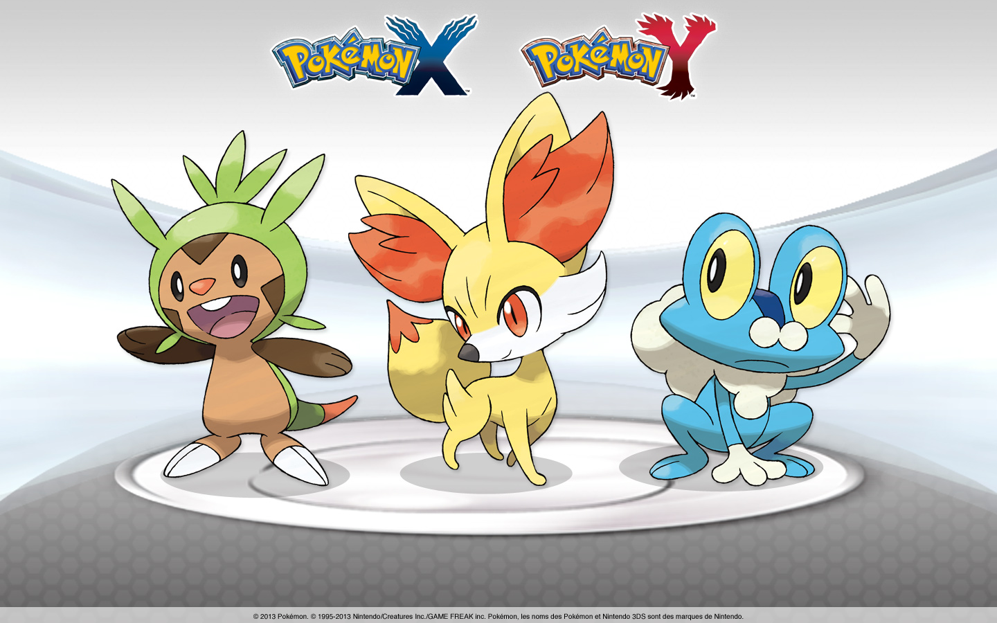 2013 In Review The Year We All Became Pokemon Masters