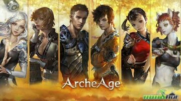 Trion brings XLGames' ArcheAge to the West