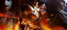 Castlevania: Lords of Shadow - Mirror of Fate - prova