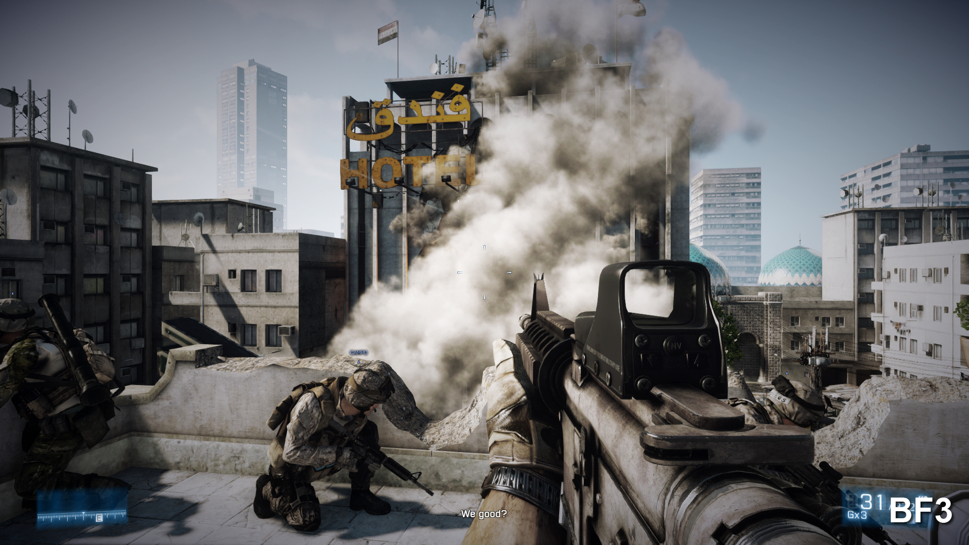 battlefield 4 ps3 multiplayer