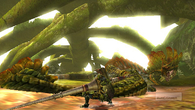 Hilo Oficial - Monster Hunter 4 195x110