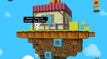 Fez sells 200,000 copies on XBLA