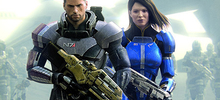 Mass Effect 3 - Reloaded
