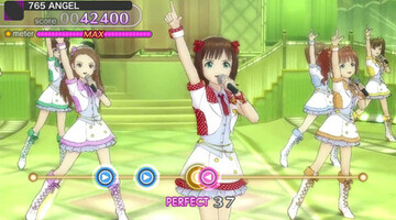 Namco Bandai charges $55 for iOS iDOLM@STER