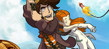 Caos su Deponia - review