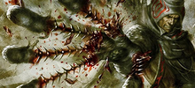 Soul Sacrifice - review