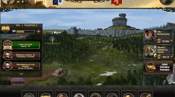 Zynga partners with Disruptor Beam for Game of Thrones social game