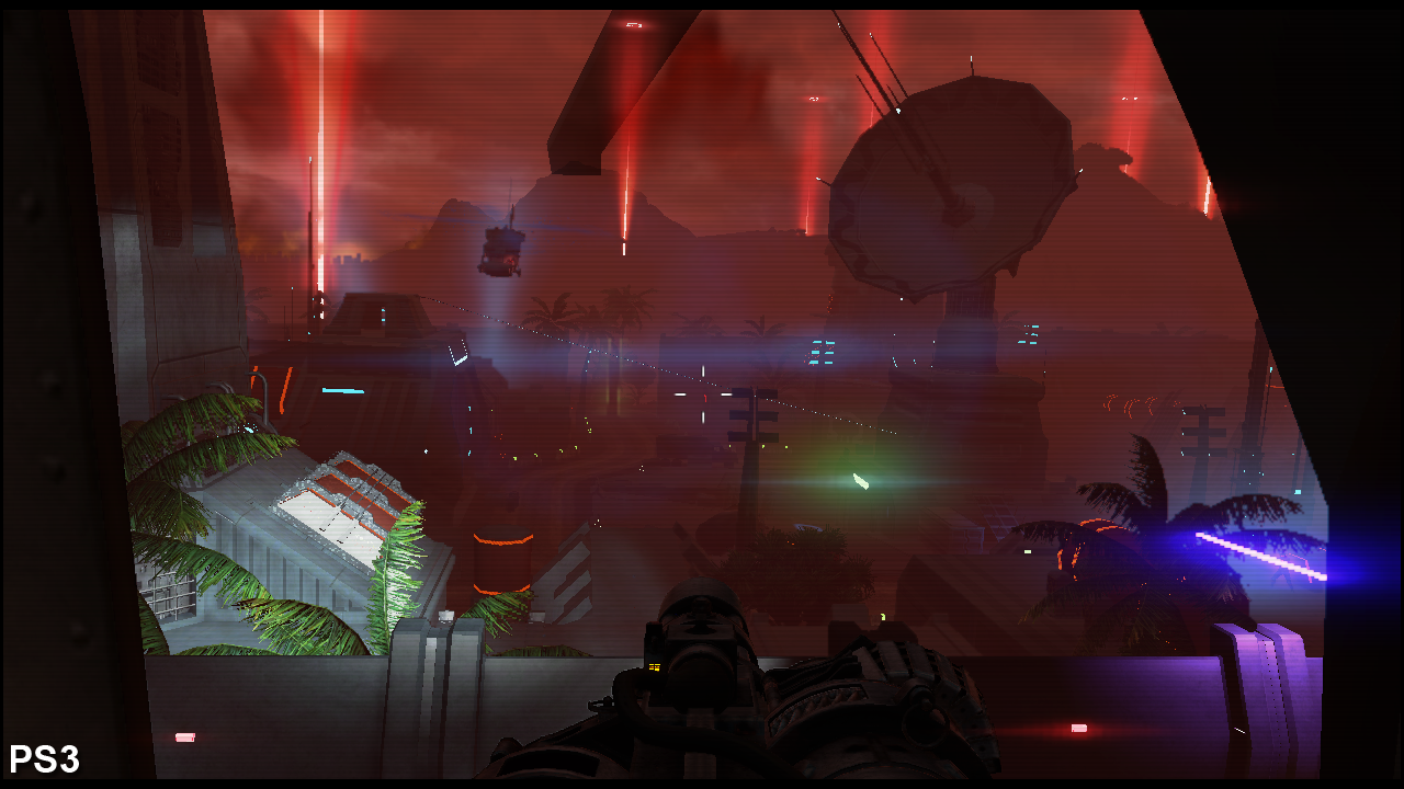 far cry 3 blood dragon mapa