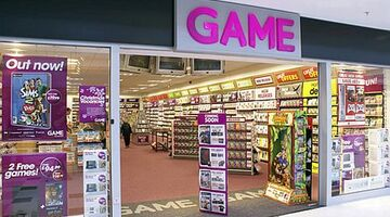 GAME expecting �20 million in earnings