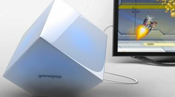Bluestacks announces Android-powered Gamepop console
