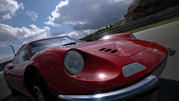Gran Turismo 6 Gameplay preview: The turning point