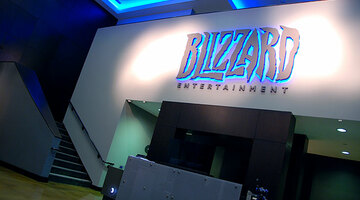 Blizzard reassigns staff, starts over on Titan