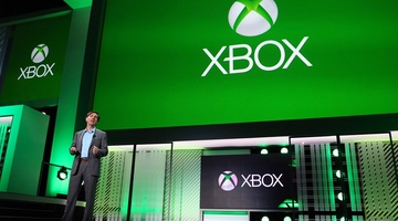 Xbox One coming in November for $499