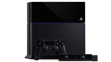 PS4 $399, no used game restrictions