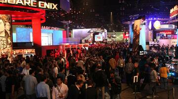 E3 brings $40 million to Los Angeles