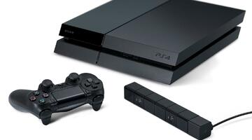 Sony increases PS4 sales projections post-E3