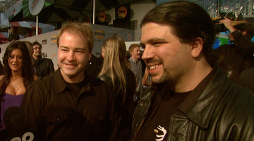 Respawn founders had tense relationship before West's departure