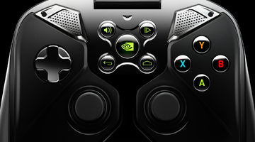Nvidia Shield available June 27 for $299
