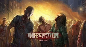 War Z renamed Infestation: Survivor Stories