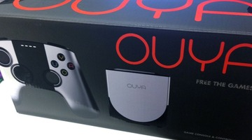 Ouya boss apologizes to backers for unshipped consoles
