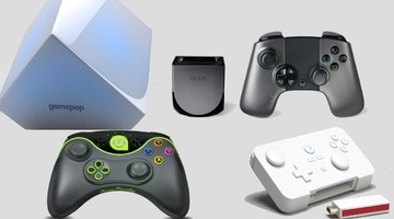 Google said to be developing game console