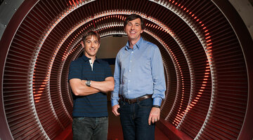 Zynga's new CEO paid mostly in stock