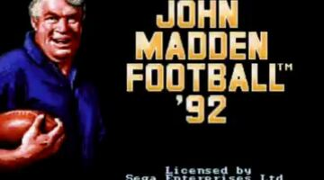 Robin Antonick wins Madden lawsuit