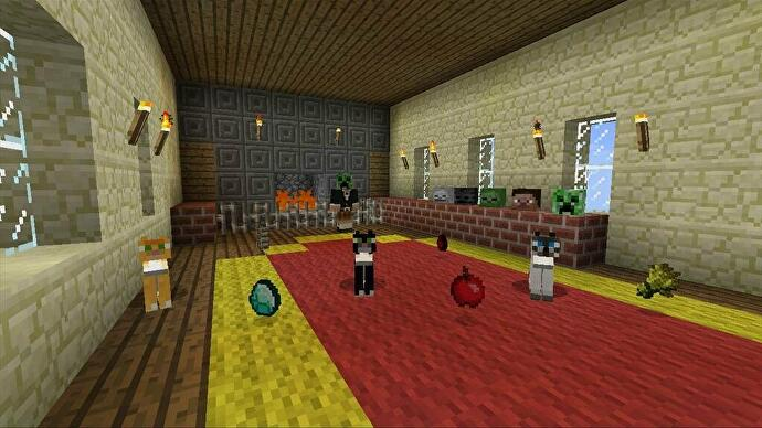Minecraft: Xbox 360 Edition title update 12 changes detailed