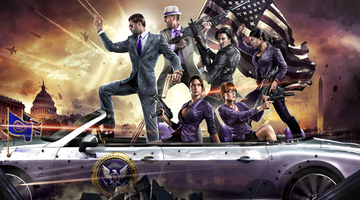Overcoming the marketing challenges of Saints Row IV