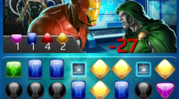 "Marvel Puzzle Quest dev sees ""permanent renaissance"" for indies"