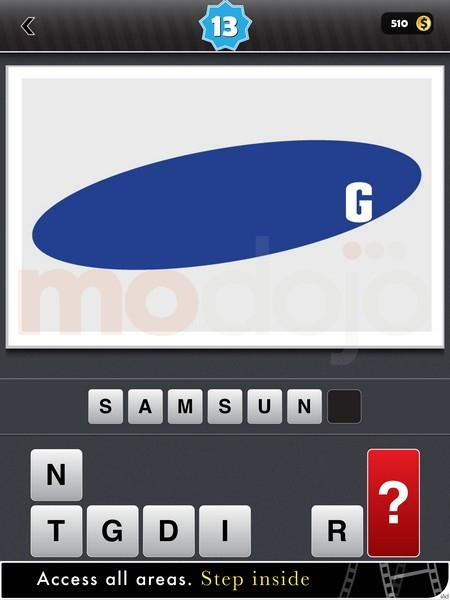 Logo Guess Answers Level 20 Guess The Logos Answers