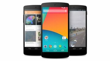 Android 4.4 aims at budget phones