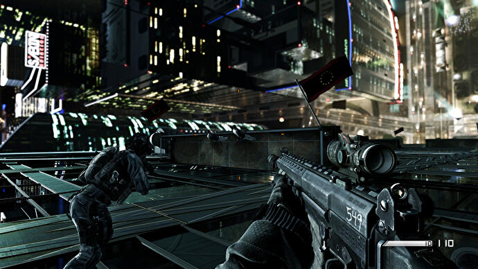 Call of Duty: Ghosts review • Eurogamer net