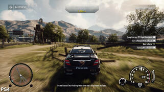 matchmaking need for speed rivals