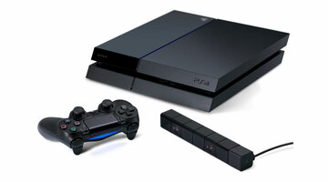 PlayStation 4 US sales cross 1 million units in 24 hours