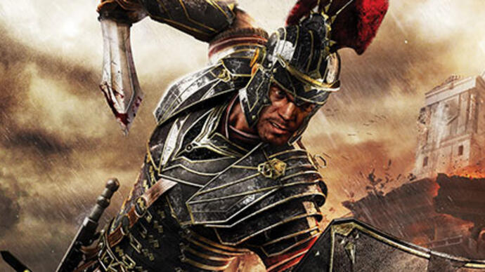 Ryse: Son of Rome -review