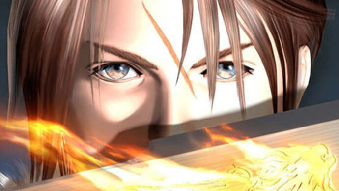 Final Fantasy VIII - review