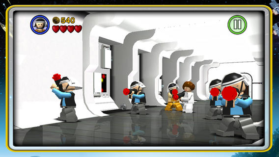 androidgamesreviews lego star wars the complete saga cheats and tips