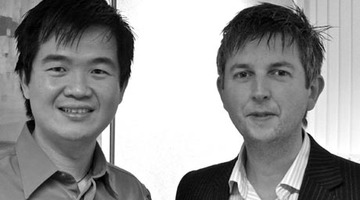EA sees Chillingo founders depart