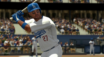 2K Sports no longer releasing MLB games