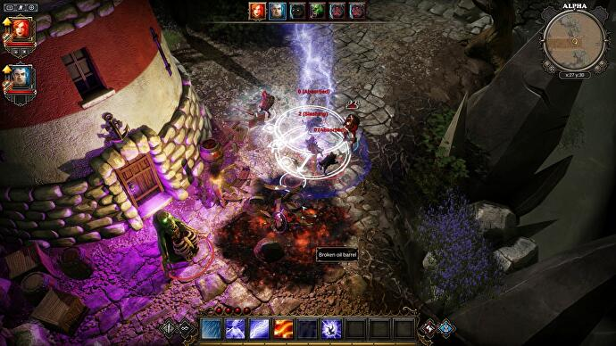 Why Divinity: Original Sin might be the RPG you've been