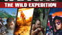 La copertina di Far Cry The Wild Expedition