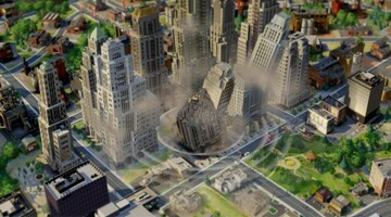 SimCity reversal: EA finally adding offline mode