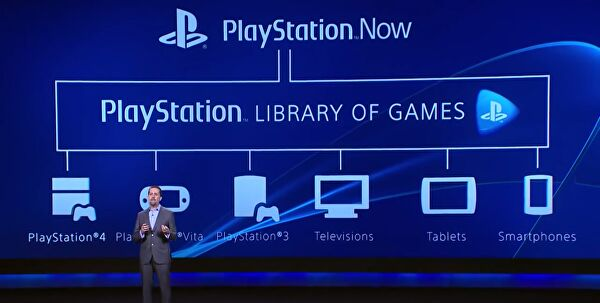 Digital Foundry: Sony ������� ��������� PS3 ��� ������ PS Now, ������ � ������ � ������ 2015