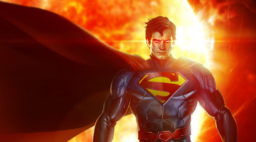 Warner Bros teams with Fabrika to bring Infinite Crisis to Russia