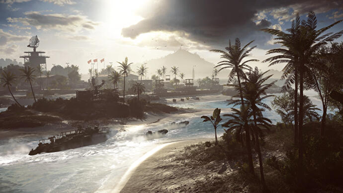 Battlefield 4: disaster report • Eurogamer net