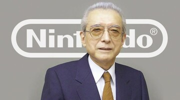 "Nintendo's Yamauchi family has ""desire to sell"" shares"